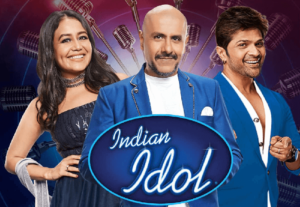 How to vote in Indian idol